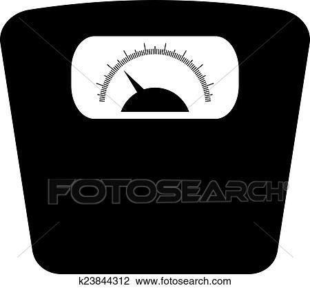 Clipart - boden, waage, symbol k23844312 - Suche Clip Art ...