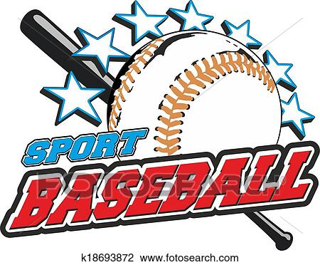 clip art of baseball ball k18693872 search clipart illustration rh fotosearch com t ball clipart free tball clipart frame