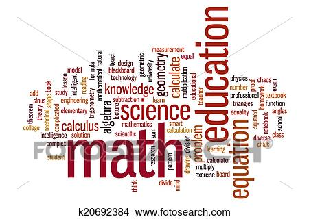 geometry word art - photo #10
