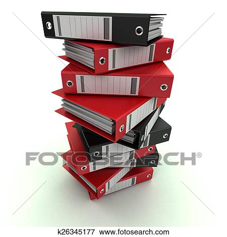 Bild Archivierung Organisieren Archive K26345177 Suche
