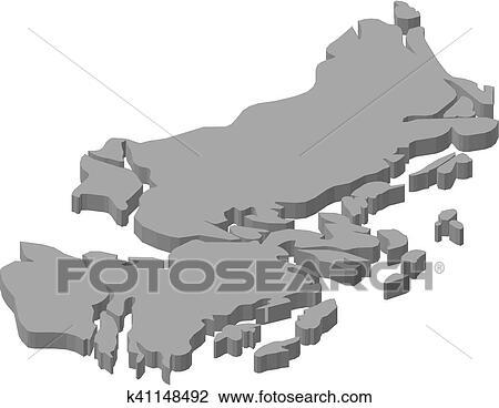 Map - Stockholm County (Sweden) - 3D-Illustration Clipart  D Map Of Sweden on street view of sweden, outline map of sweden, blackout map of sweden, interactive map of sweden, travel map of sweden, coloring map of sweden, cartoon map of sweden, cute map of sweden, vintage map of sweden, hd map of sweden, food map of sweden, terrain map of sweden, print map of sweden, google map of sweden, black map of sweden,