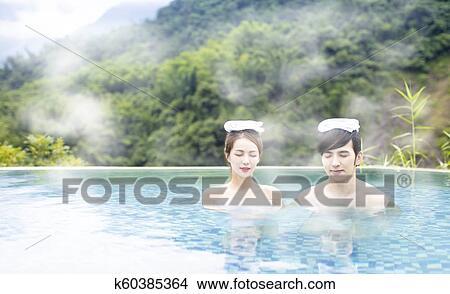 asian hot couple