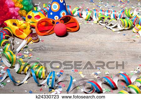 stock photo of colorful carnival background k24330723 search stock