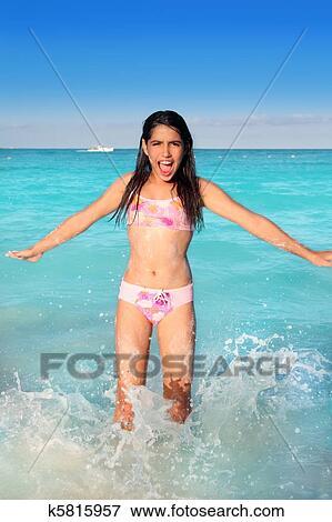 Teen girl beach pictures, teenie ass