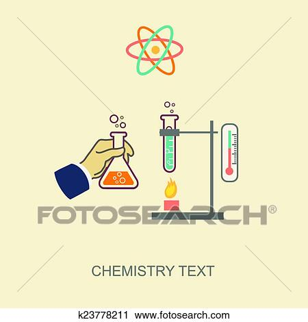 Clipart of chemistry infographic vector illustration infographics chemistry infographic vector illustration infographics template for medical research documents and reports ccuart Gallery