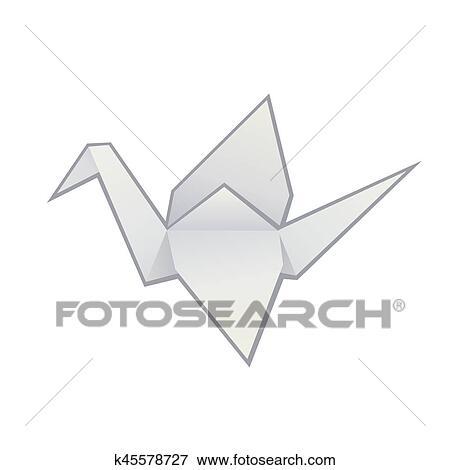 1000 Japanese Origami Crane Birds | 470x450