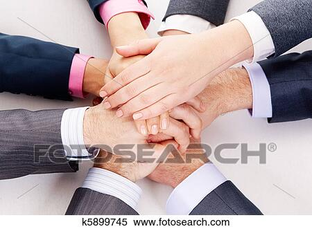 Stock Image Of Strength K5899745 Search Stock Photos Mural