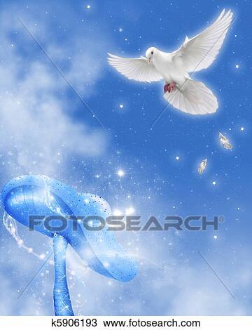 Disegno Pace Colomba 1 K5906193 Cerca Clipart Illustrazioni