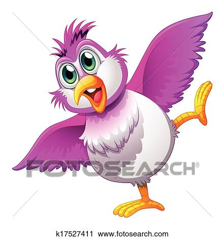 Bird Drawing With Many Colors - Clip Art Colorful Birds - Free Transparent  PNG Clipart Images Download