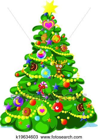 Abete Natale Disegno сanzoni Di Natale