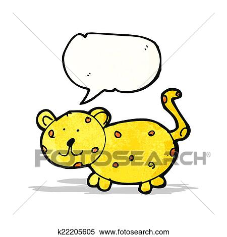 Clipart - dibujo del niño, de, un, guepardo k22205605 - Buscar Clip ...
