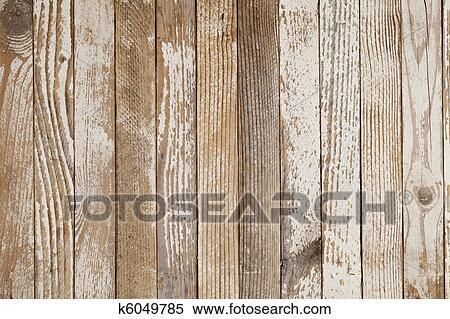 Stock Bild Alt Holz Malen Weiß K6049785 Suche Stockfotos