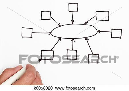 Banco de fotografas vaco diagrama flujo k6058020 buscar fotos banco de fotografas vaco diagrama flujo ccuart Images