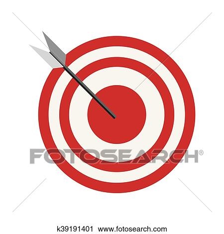 vector freeuse bullseye clipart mod - goals transparent background PNG  image with transparent background | TOPpng