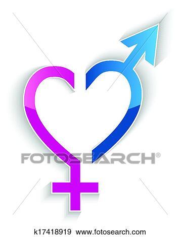 Datazione di una femmina transgender a maschio