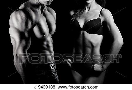 Bodybuilder Frau sucht Mann : Ladies Bodybuilding - Seite 2