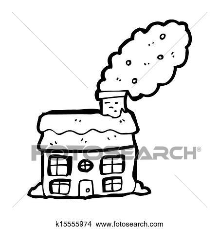 Dessin De Petite Maison Lgant Dessin De Maison En Bois Plan Maison