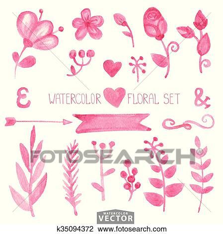 Download gratuito! √ Disegni Decorativi Floreali ...
