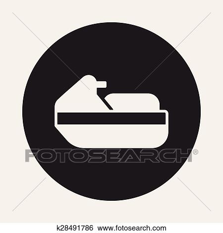 Clip Art - wasser, motor, symbol k28491786 - Suche Clipart, Poster ...