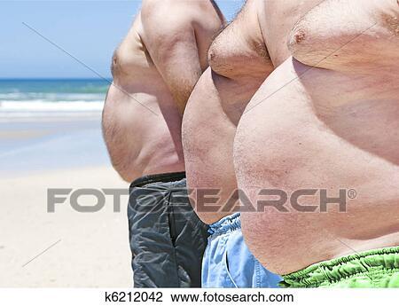 https://fscomps.fotosearch.com/compc/CSP/CSP621/grand-plan-de-trois-ob%C3%A8se-graisse-banque-dimage__k6212042.jpg