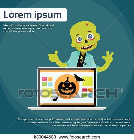 The Scary Gary - Wiki Clipart (#1538830) - PinClipart