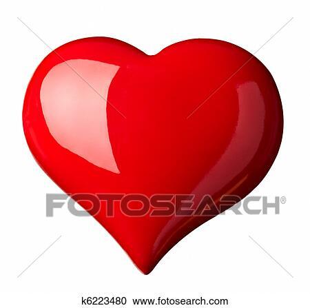 Stock Photography Of Heart Shape Love K6223480 Search Stock Photos