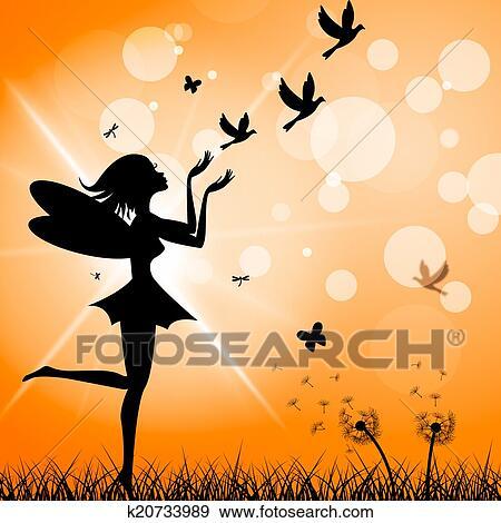 Arquivos de Ilustração - pássaros, liberdade, representa, escape, e, escapado. Fotosearch - Busca de Clip Art Vetorizado, Desenhos, Impressões de Parede, Ilustrações, e Vetores Gráficos EPS