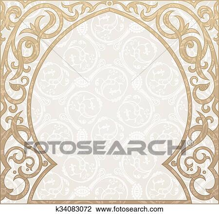 Clipart of arabic greeting vector background arch muslim mosque arabic greeting vector background arch muslim mosque silhouette m4hsunfo