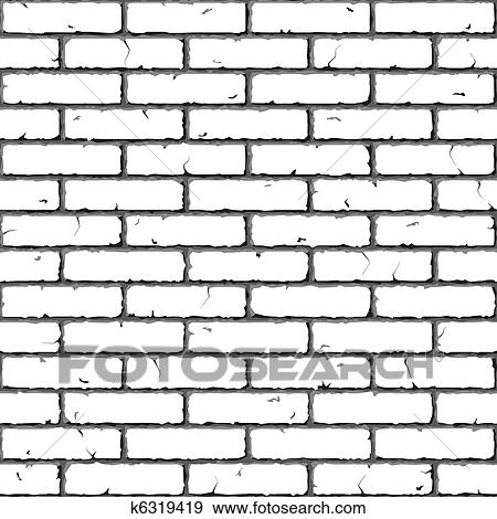 Clip Art of Brick Wall Seamless texture k Search