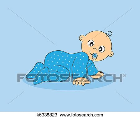 Lying Down Clipart Baby Boy - Baby Nappy Change Cartoon - Png Download  (#3219763) - PinClipart