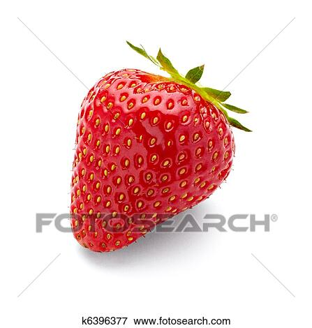 picture of strawberry fruit food k6396377 search stock photography