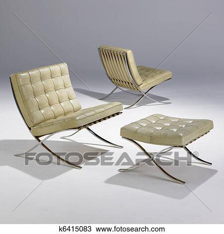 Barcelona, szék, és, török Stock Kép | k6415083 | Fotosearch
