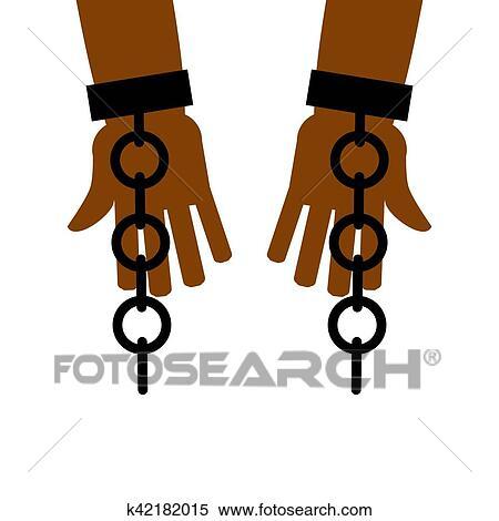 Slave Clip Art