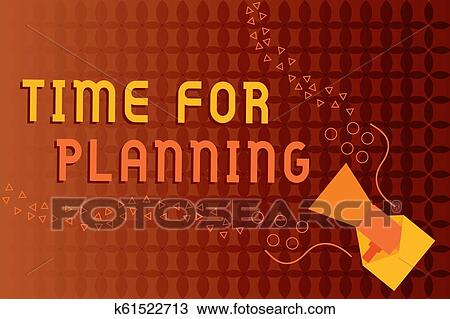 Handwriting Text Writing Time For Planning Concept Meaning