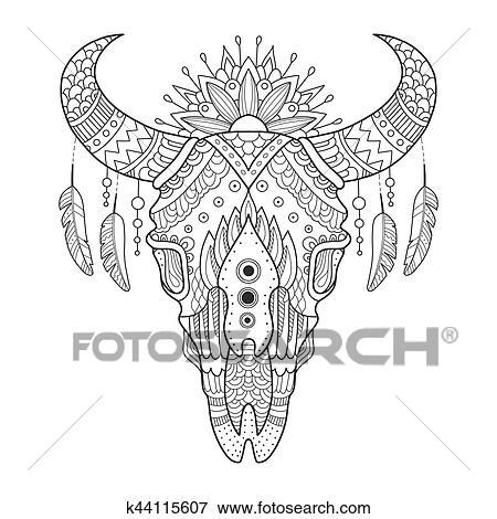 Images Of Skull Coloring Book Sabadaphnecottage