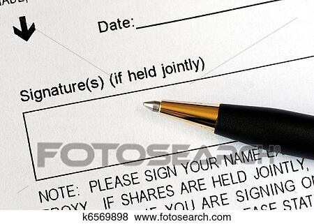 Pictures Of Sign A Legal Document With A Pen K Search Stock - Signing legal documents