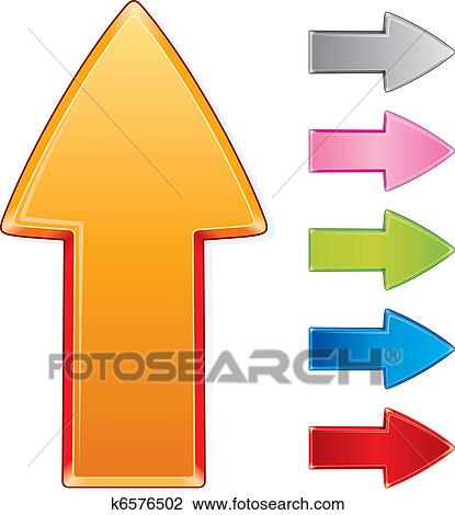 Large Arrow Up Svg Png Icon Free Download - Straight Arrow Clipart,  Transparent Png - vhv
