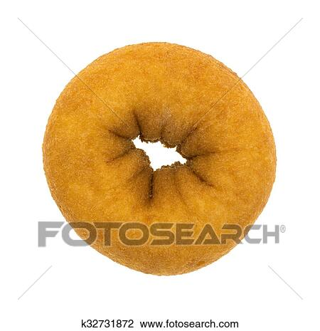 Stock Photo Generic Plain Cake Donut Fotosearch Search Photography Print Pictures