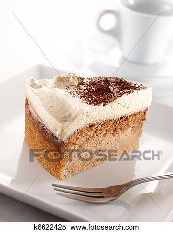 Stock Bild Vulkan Kaffe Kuchen K6622425 Suche Stockfotos