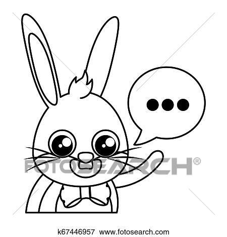 Easter Speeches Clip Art