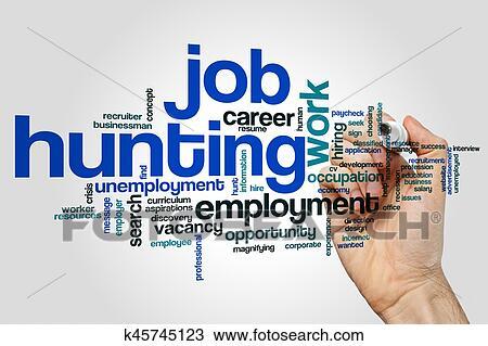 Image result for job hunting