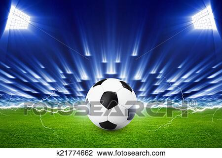 soccer background drawing k21774662 fotosearch https www fotosearch com csp670 k21774662