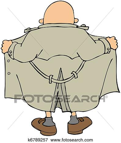 Image result for flasher clipart