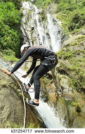 Picture Of Canyoning Adventure Chamana K31254717