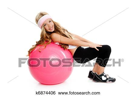 Γυμνιστήρια κορίτσια