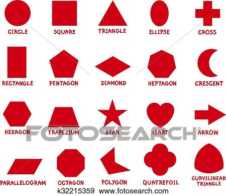 2,000+ Photoshop Shapes - Free for Commercial Use