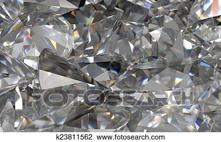 clip art of diamond background k23811562 search clipart