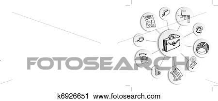 Clipart negcio financeiro contabilidade diagrama roda um imagem de um negcio financeiro contabilidade diagrama wheel ccuart Choice Image