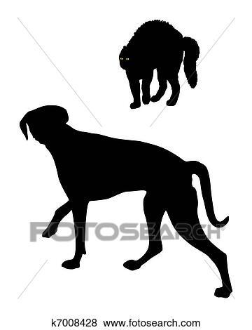 Rencontre chien et chat rencontre visio perpignan rencontre coquine