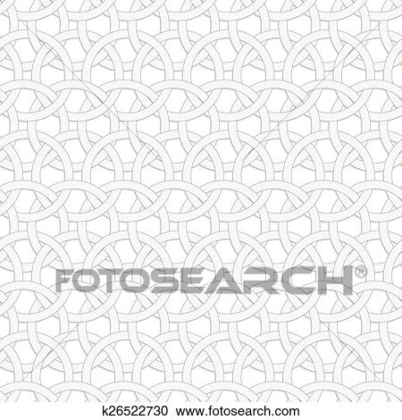 79e2845d17 Seamless, geometrico, fondo., moderno, monocromatico, 3d, texture.,  modello, con, realistico, uggia, e, ritagliare, di, carta, effect.3d,  asservimento, ...